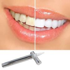 2015 New Teeth Cleaning Clean Whitening Brush Gel Pen Professional Home DIY Kit