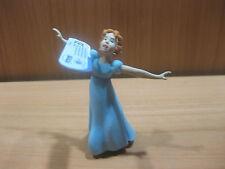 Bullyland Disney,WENDY - PETER PAN,  Personaggio Nuovo da collezione