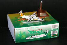 "Air Canada Jazz Dash8-100 ""Yellow"" JC Wings 1:200 Diecast Models XX2581"