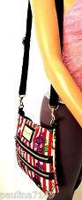 Cute BETSEYVILLE Small to Medium Messenger/Crossbody Bag (HB-785)