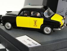 HOBBY CLASSIC SEAT 1400 B TAXI   CS-01 1:32 SLOT  NEW OLD STOCK BOXED SCARCE