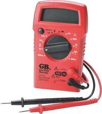 NEW GB GDT-311  DIGITAL 13 RANGE MULTIMETER VOLTAGE ELECTRICAL TESTER 2001113