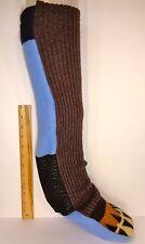 Slipper Sock Diabetes Neuropathy Warm Feet Dialysis Arthritis Swollen No Binding