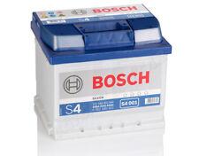 Autobatterie BOSCH  12V 44Ah 440 A/EN S4 001 44 Ah TOP ANGEBOT SOFORT & NEU