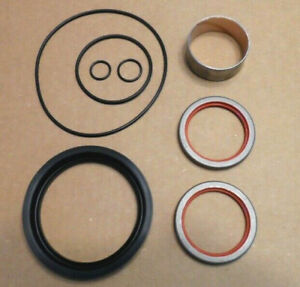 New 1958 - 1969 Ford Lincoln Mercury Crankshaft P/S Power Steering Pump Seal Kit