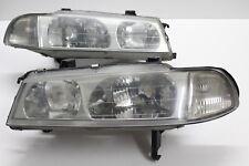 Honda Prelude BB1 BB4 Clear Head Lamps Light 1 Pair Headlight Headlamp JDM OEM
