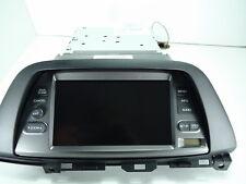 -honda-odyssey-2008-navigation-display-with-player-39810shja020m1-39110shja92