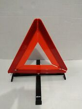 Dot Warning Triangle Emergency Safety Warning Triangles Reflective Sign Roadside