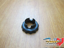 2007-2017 Dodge Caliber Jeep Compass Patriot Front Axle Lock Nut Mopar OEM