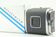 【Mint in Box】 Hasselblad A12 Type Type III Chrome 6x6 120 Film Back From Japan