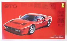FUJIMI 1/24 Ferrari 288 GTO real sports car series RS-105 scale model kit