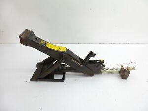 82-92 PONTIAC FIREBIRD TRANS AM ORIGINAL BUMPER JACK