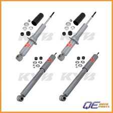 Set of 4 Shock Absorbers 2 Front 2 Rear KYB For: Toyota 4Runner 1993 1994 - 2002