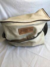 Vintage 1989 Indiana Jones Last Crusade Pepsi Promo Cooler Lunch Bag