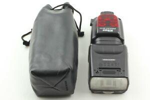 [Near MINT] Nikon SB-910 Speed Light Shoe Mount Flash SB910 from Japan #Z005