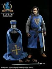 PANGAEA ACI TOYS 1/6 FIGURE BALIAN FRENCH CRUSADER GENERAL JERUSALEM PG04B