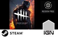 Dead by Daylight [PC] Steam Download Key - FAST DELIVERY