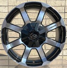 """4 New 17"""" Wheels Rims For Ford F150 Raptor - 6764"""