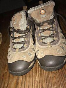 Merrell shoes Chameleon Ventilator GTX gore-tex Men Trail Running hiking SZ 11.5