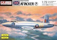 AZ Models 1/72 Supermarine Attacker Prototype # AZ 7327