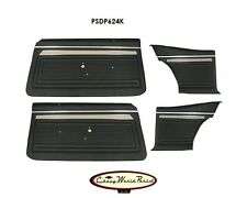 69  NOVA SS  PREASSEMBLED DOOR  PANEL KIT 1969