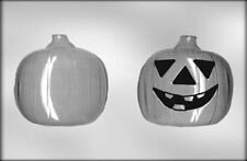 Chocolate Mould - Halloween - 3D Jack-O-Lantern