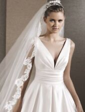 La Sposa wedding dress Ralea worn but excellent condition £1300 brand new.