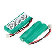 1 PCS Cordless Phone Battery 2.4V 800mAh Ni-MH for Uniden BT-1011 BT-1018 BT101