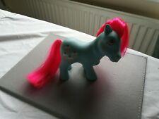 My Little Pony Blue Cherry Sweet G1