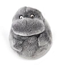 GROKE LLAVERO - Moomins Juguete Peluche -12.7cm mumintroll DIVERTIDO
