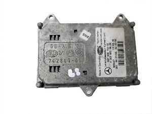 Xenon Vorschaltgerät Kurvenlicht SG Leistungsmodul Li für C219 CLS 500