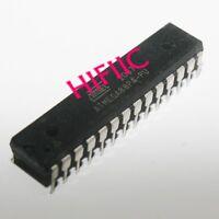 5Pcs DIP-28 ATMEGA168V-10PU 8-Bit Microcontroller With 8K Ic New ci