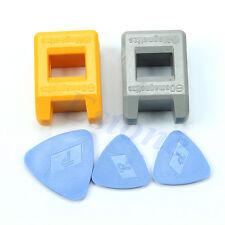 1 Sets 2+3 Magnetizer Demagnetizer Screwdriver Tips Screw Magnetic Tool