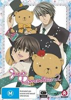 Junjo Romantica: Complete Season 2 (Subtitled Edition)  NEW DVD R4