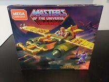 Mega Construx Masters Of The Universe Wind Raider Attack 198 pcs
