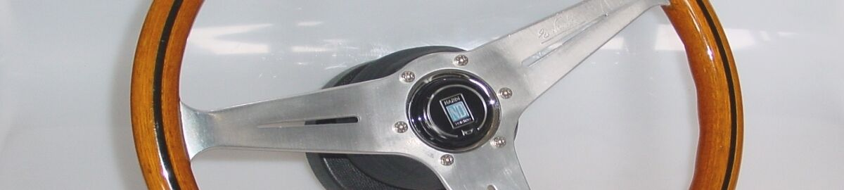 Wheel of Speed