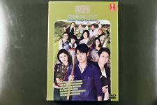 Japanese Drama Genkai Shuraku Kabushikigaisha DVD English Subtitle