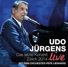Schlager Live Musik CD