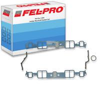Fel-Pro 1204 Intake Manifold Gasket Set FelPro 1204 - Engine Sealing Gaskets ye