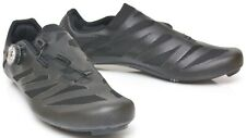 Mavic Cosmic SL Ultimate Carbon Road Shoes EU 40 2/3 US Men 7.5 Black Race BOA