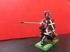 Bretonnia Knight Of The Realm Metal Fifth Edition
