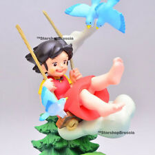 ALPS NO HEIDI - 40th Anniversary - Heidi Ver. A Mini Figure Kaiyodo