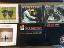 DUKE Ellington [6 CD ALBUM] Latin American Suite + Side by + John Coltrane +...