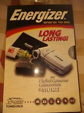 ENERGIZER XP4000 HIGH CAPACITY POWER PACK