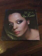 "Vinyl 7"" Single Diana Ross Chain Reaction"