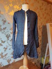 Jottum ELLEMA blouse/jacket jeans look size 134/140 - 9/10 yrs