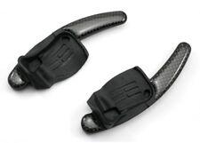Carbon Schaltwippen-Verängerung passend für VW Scirocco Passat R36 CC EOS DSG