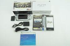 Sony PSP Final Fantasy DISSIDIA 012 Chaos & Cosmos Limited Console 2  Box Japan