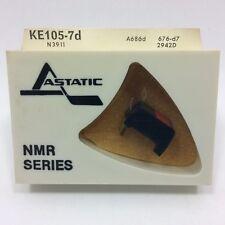 KENWOOD needle N-39/11 IN ASTATIC PKG KE105-7D, NOS/NIB