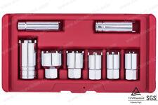 8pc Special Socket Set Toyota/VW/GM/Nissan/Mitsubishi Bezel nuts